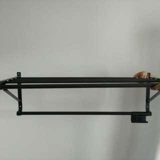 Ikea Wall Mounted Rack