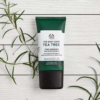 The Body Shop Tea tree primer