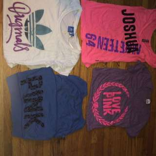 All Brand Name T-shirts