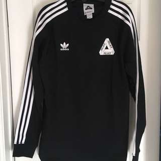 Adidas X Palace Long Sleeve