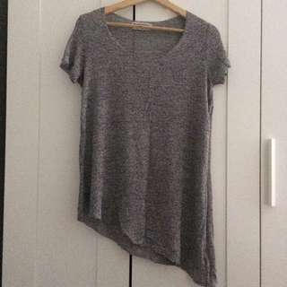 Urban Outfitter Grey Tee