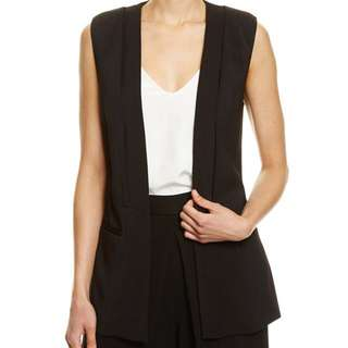BNWT Saba Nikki Vest Size 10