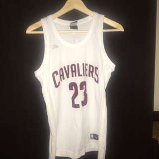 Cavs Jersey Shirt Small