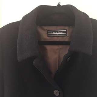 Winter Coat Size 8