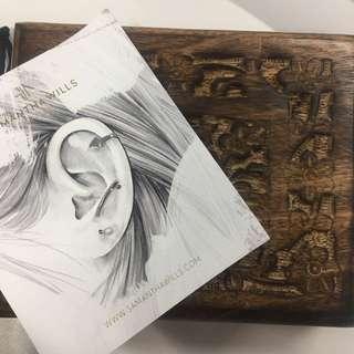 Samantha Wills Ear Party