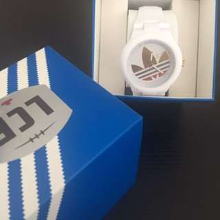Special Edition Adidas Watch