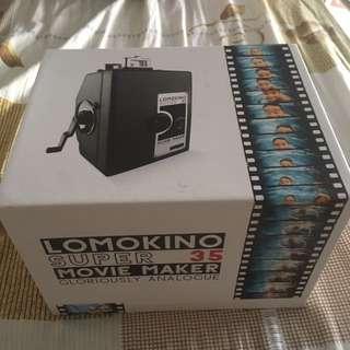 Lomokino Super 35 Movie Maker