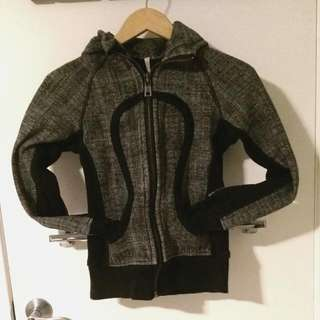 Lululemon Limited Edition Hoodie Size 2