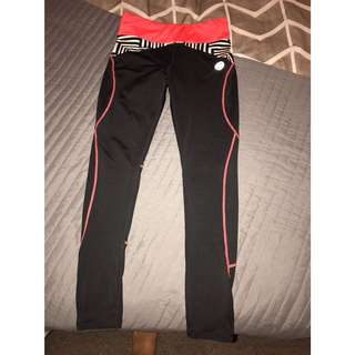 Size 10 - Russell Performance Tights