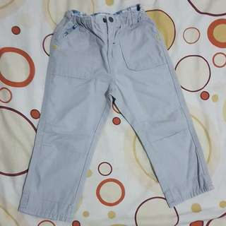 Obaibi Pants for 18 mos old