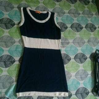 Skimpy Dress