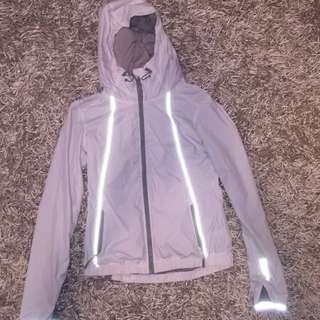 Bench Windbreaker Jacket