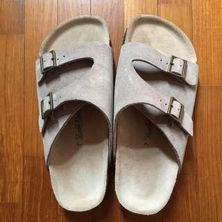 Double Oak Mills Sandals