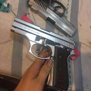 Jp915操作槍如電影 詳情詢問