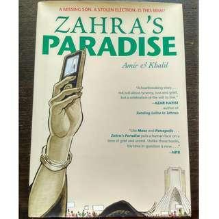 Zahra's Paradise (Graphic Novel)