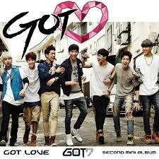 GOT7 - Got