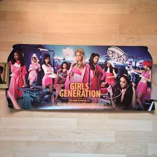[WTS] [Pre-loved] Girls' Generation (SNSD) Mr Mr Official Poster