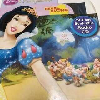 Snow White Books (English)