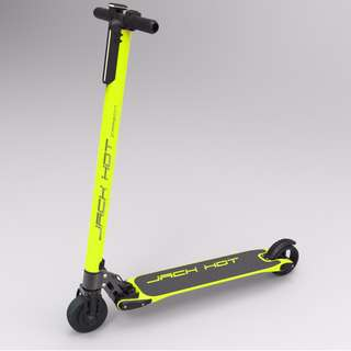 The Light Electric Scooter - 6.4kg Speedway Mini Gogo Jack Hot Escooter Carbon Fiber Light weight