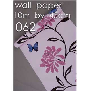 Wall paper Design 062