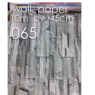 Wall Paper Design