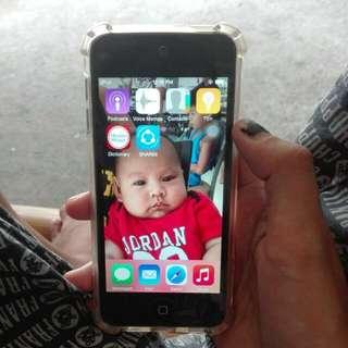 Ipod Touch 5th Gen Selfie