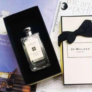 JOMalone/CK/BUrberryUStesterperfume