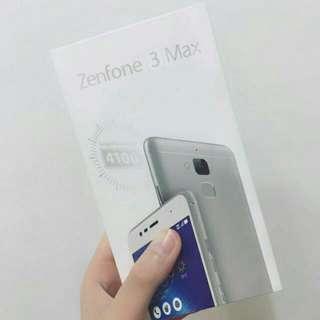 ASUS Zznfone3 Max ZC520TL