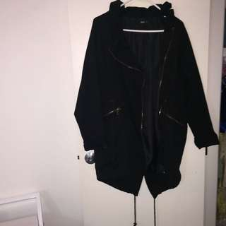 ASOS Black Jacket