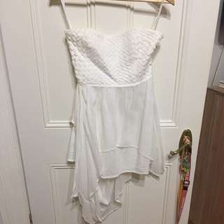 Strapless Talulah Dress