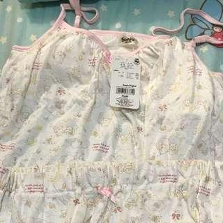 Little Twin Stars 睡衣及外套