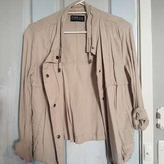 Cotton On Light Jacket