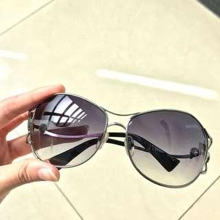 Gradation Purple Sunglasses