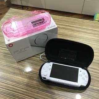 PSP3006(white)