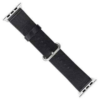 Apple Watch Black Leather strap original 42mm