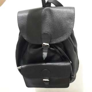 Backpack With A Detachable Sling Bag!!