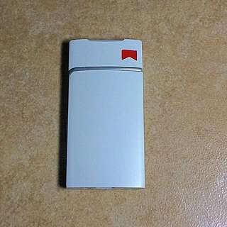 ♦️Repriced ♦️Marlboro Rechargeable Electronic Lighter