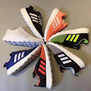 adidas NEO系列跑鞋