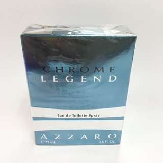 AZZARO Chrome Legend edt 75ml
