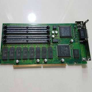 Apple Video Card - BT9055 Ramdac 100 874-9409