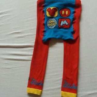 Disney baby / Mickey Busha Pants