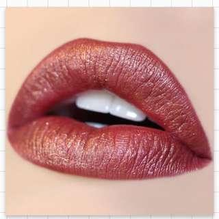 Colourpop Ultra Metallic Liquid Lipstick: Kween