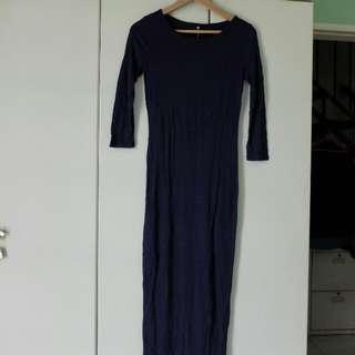 Cotton On Maxi Dress XS