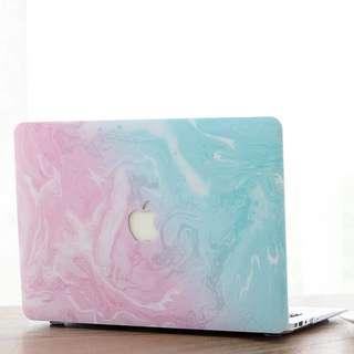 Magical Swirls Macbook Cover