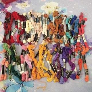 For Friendship Bracelets