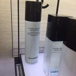 Chanel Hydra beauty Essence Mist