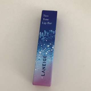 LANEIGE Limited Edition Two Tone Lip Bar