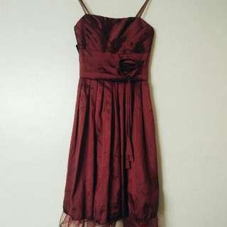 Sephora Dress (Negotiable Price)