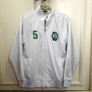 CLASSIC SPORT Boston Celtics Jacket
