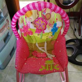 Fisher & Price Baby Rocker